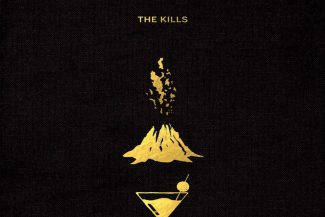 the kills album