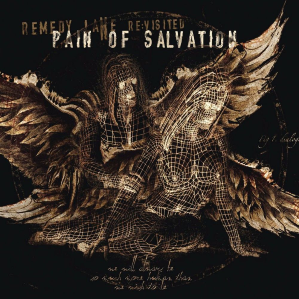 pain of salvation album 2016