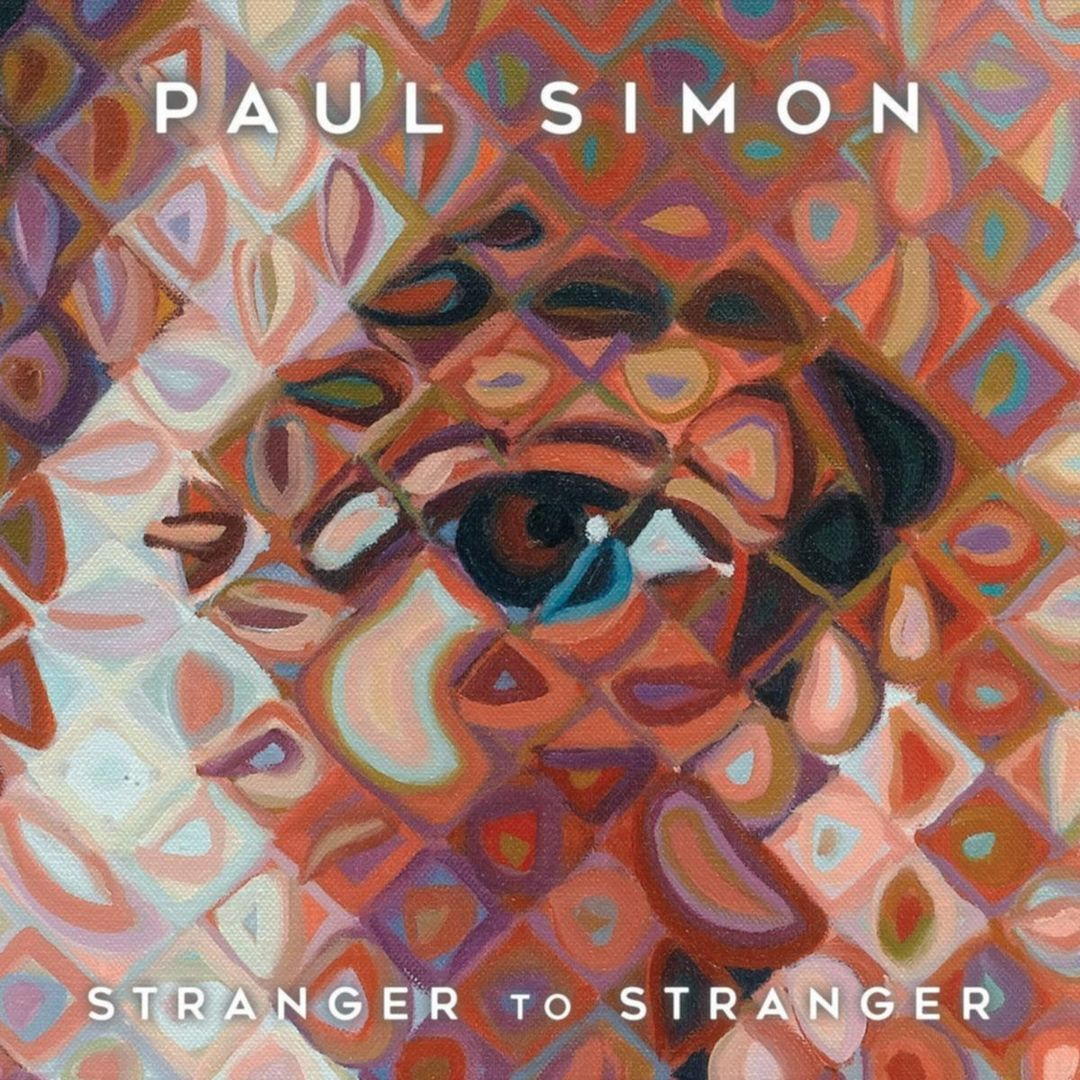 paul simon album 2016