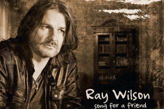 ray wilson album 2016