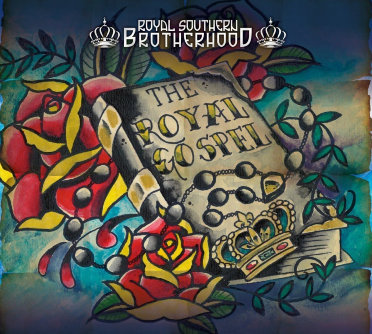 royal southern brotherhood royal gospel