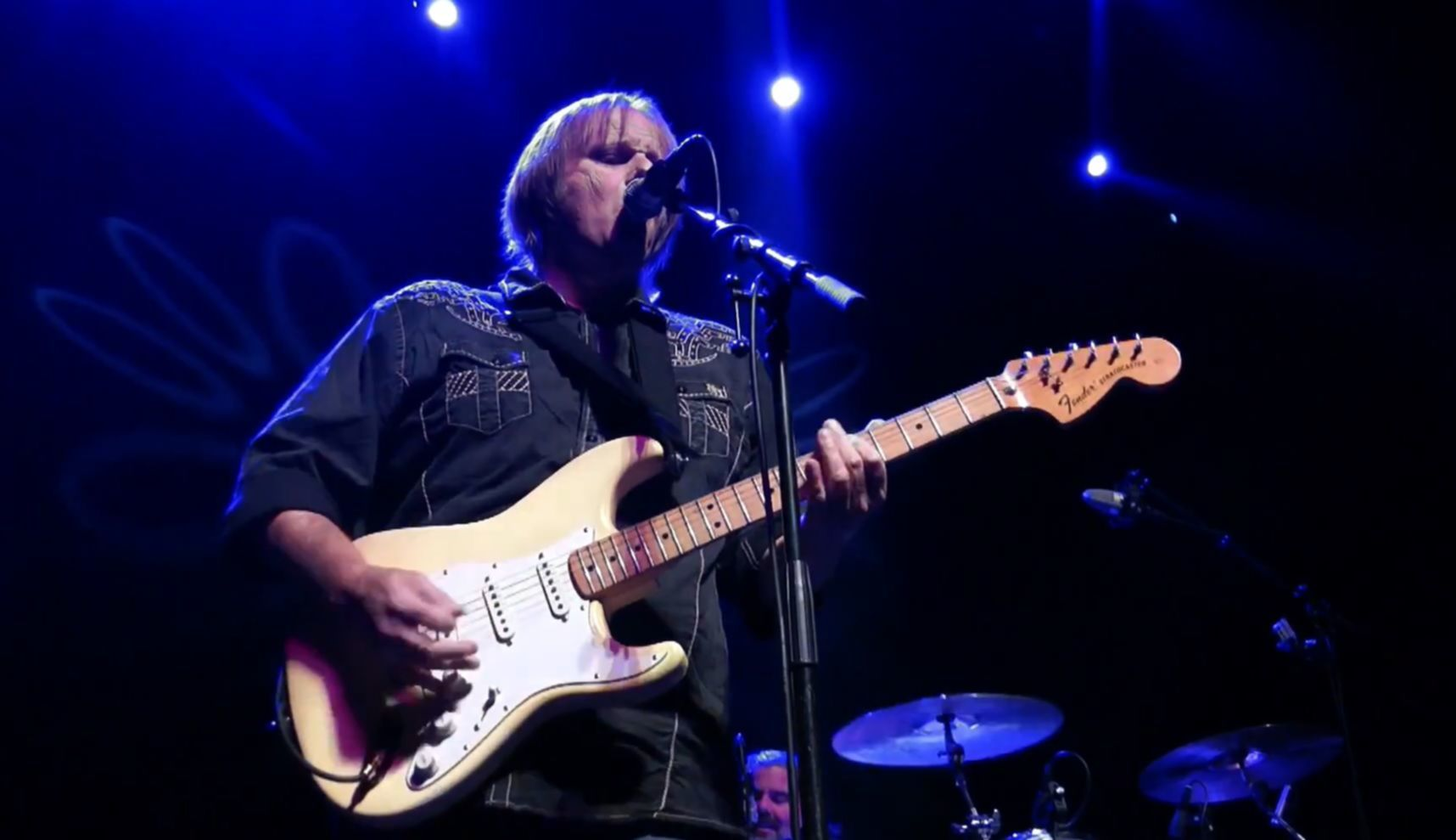 walter trout 2016 video still