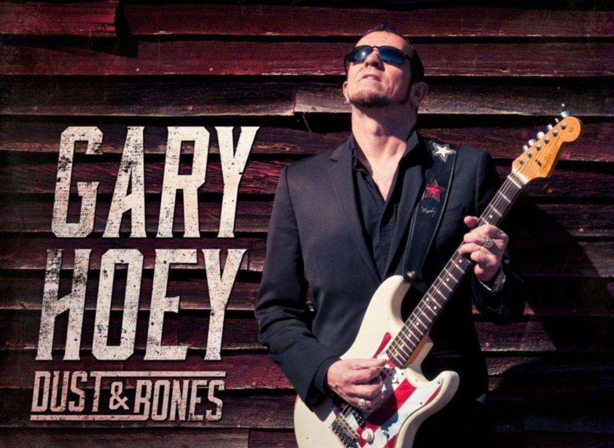 gary hoey album 2016