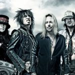 Motley Crüe Press