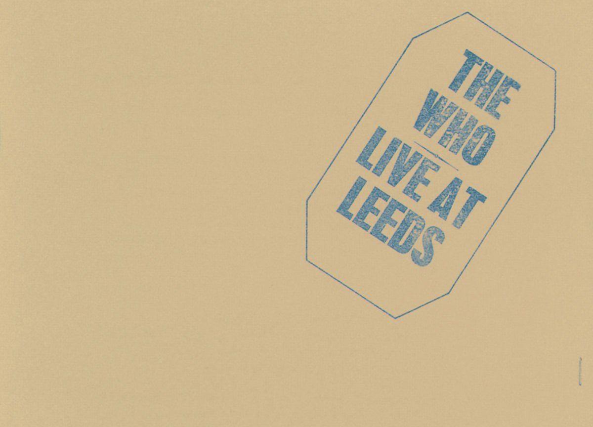 who leeds