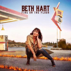 beth hart fire on the floor album