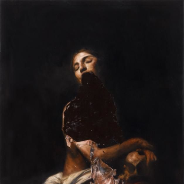 Review The Veils Total Depravity