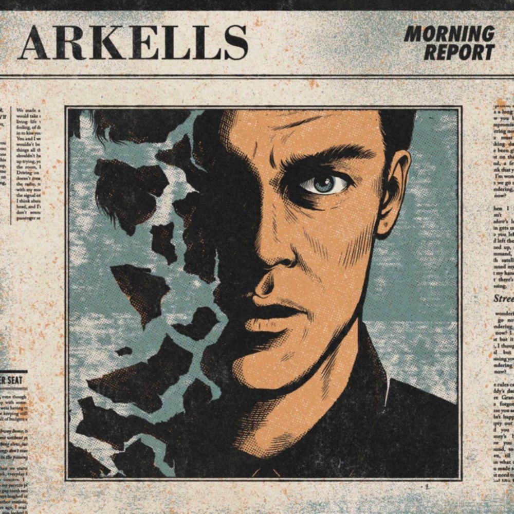 arkells album