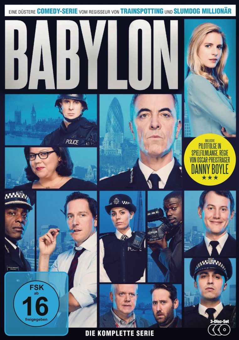 babylon film