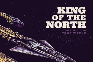 king of the north album