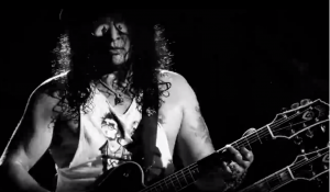 slash facebook video
