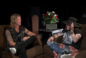 axl rose duff mckagan interview 2