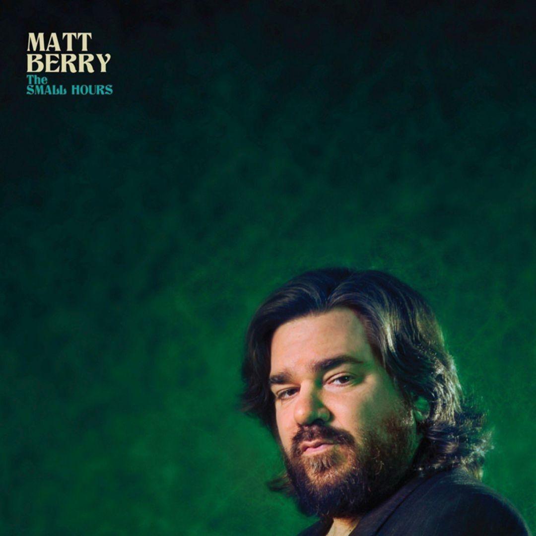 matt berry album