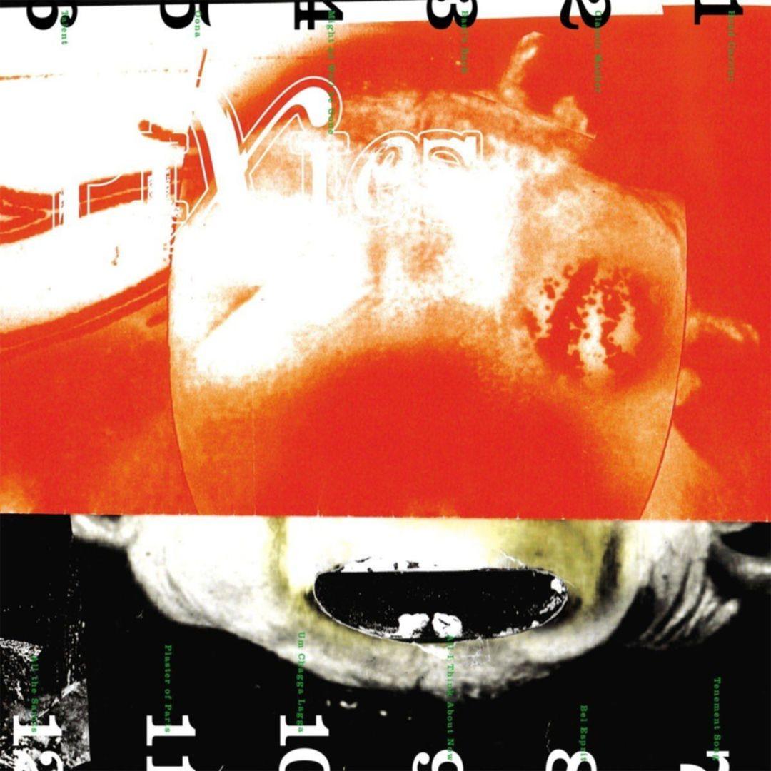 pixies album 2016