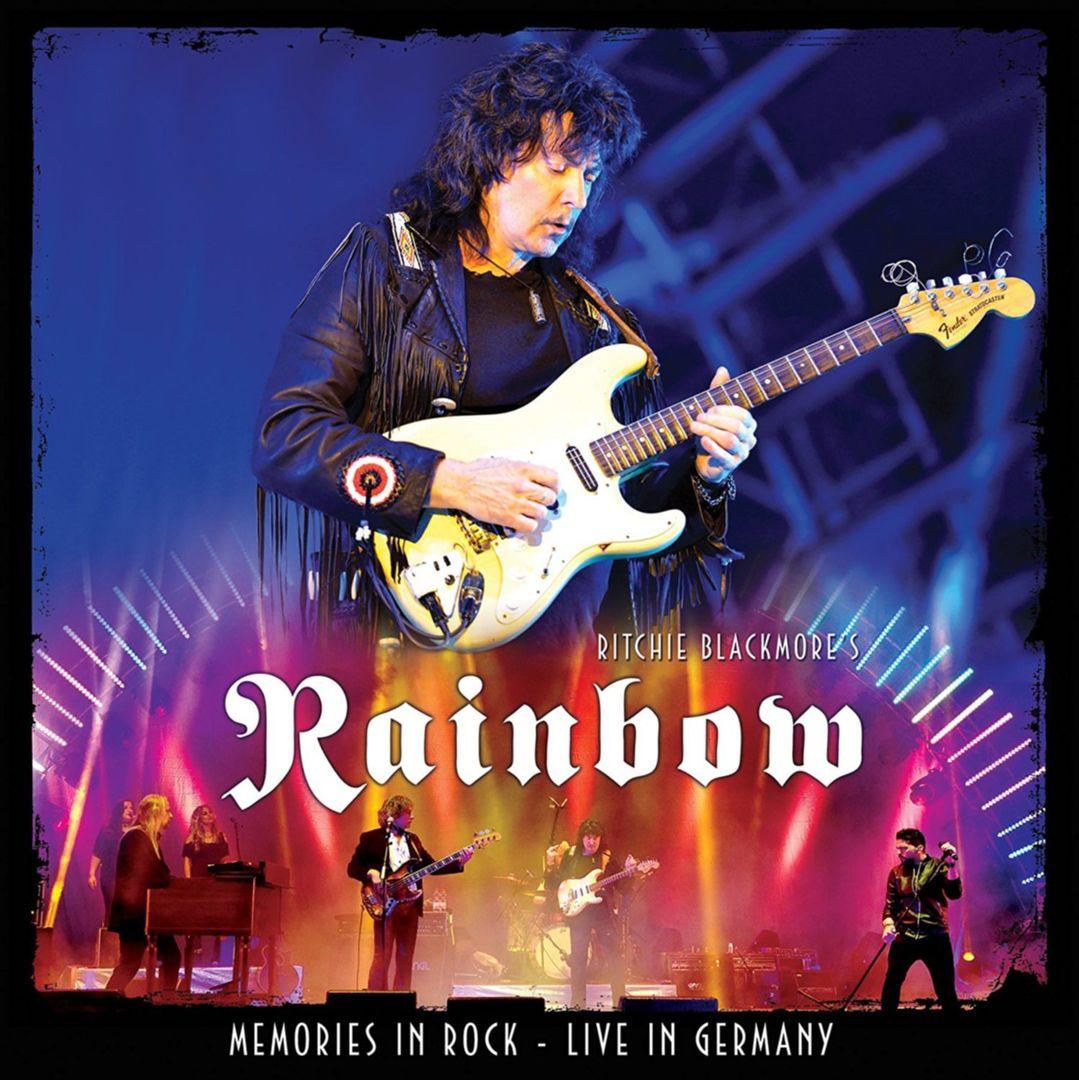 rainbow live album