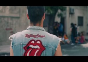 the rolling stones kutte lateinamerika