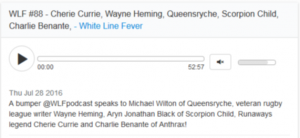 white-line-fever-podcast-cherie-currie