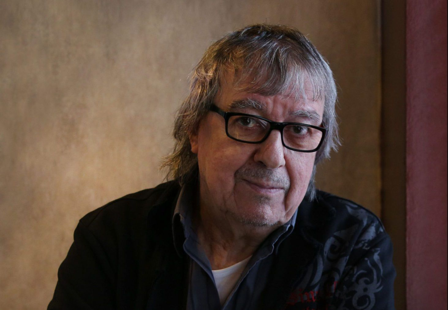bill wyman 2015