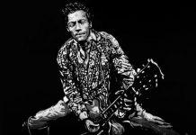 Chuck Berry CHUCK