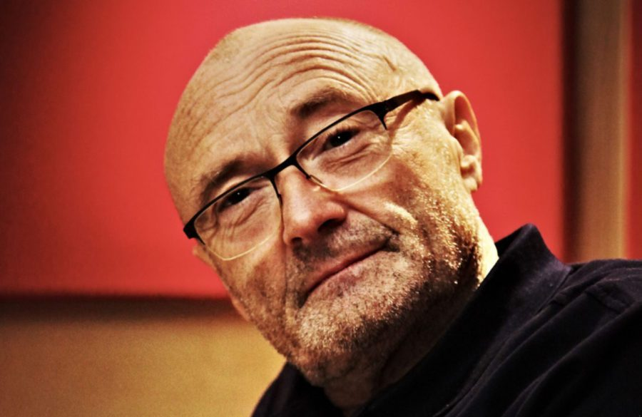 phil collins deutschland