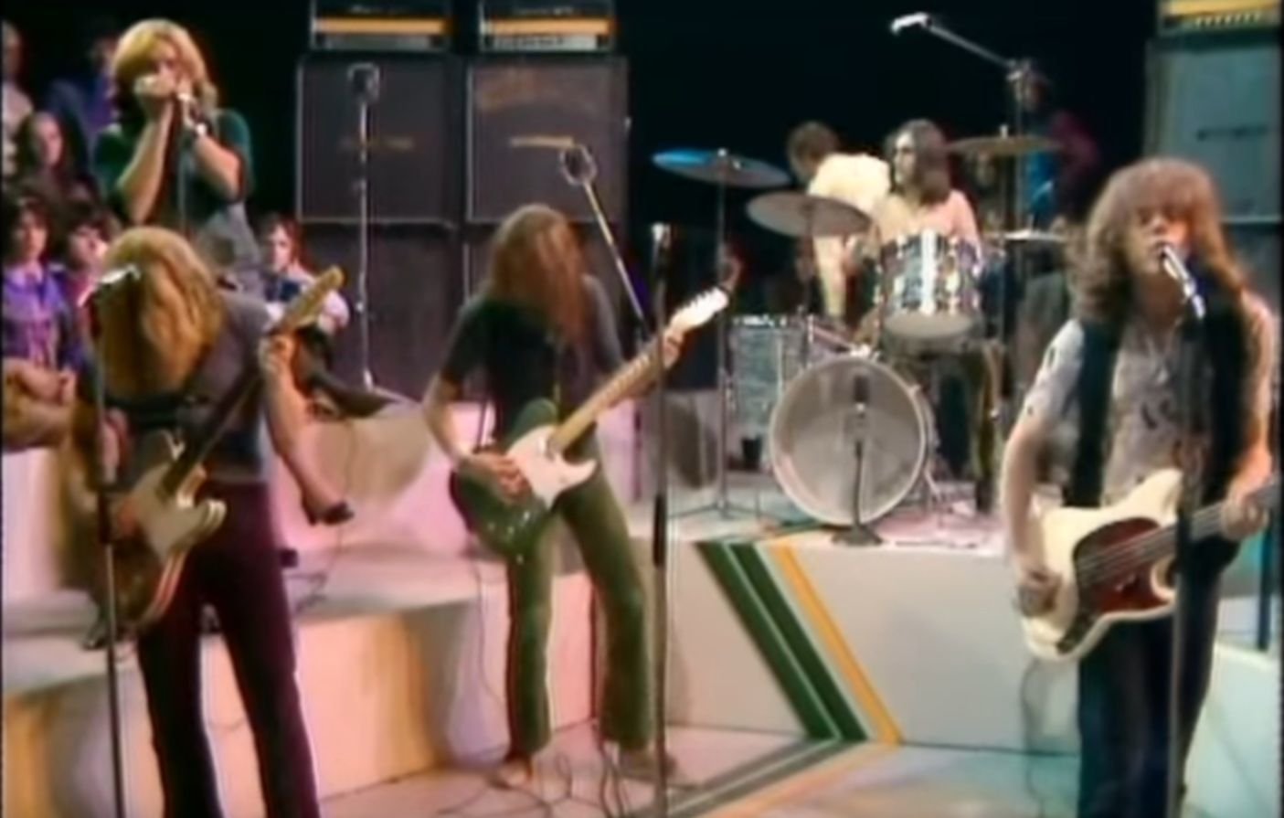 status-quo-roadhouse-blues