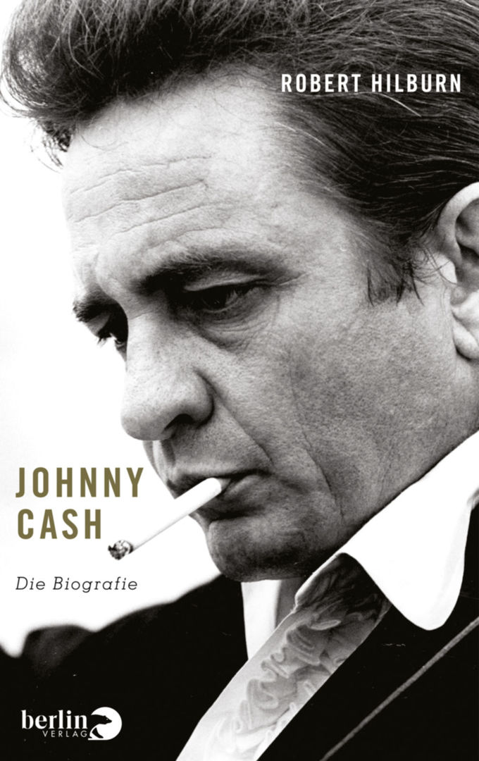 Review Robert Hilburn Johnny Cash Die Biografie
