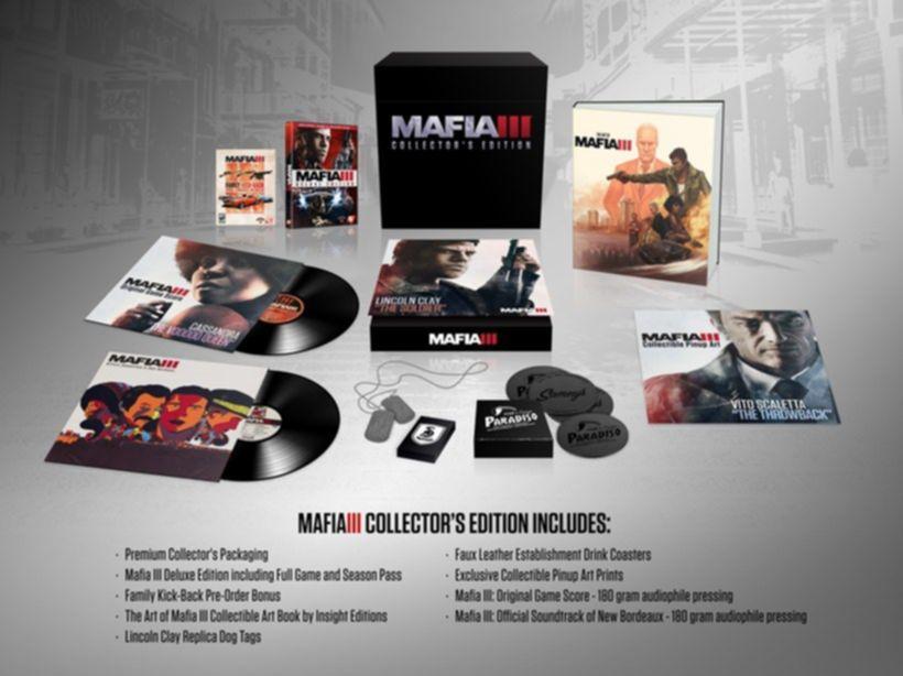 mafia-collector