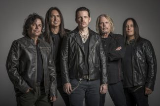 black star riders 2016