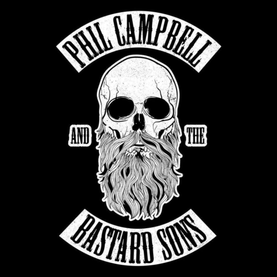 phil campbell solo