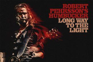 robert pehrsson long way