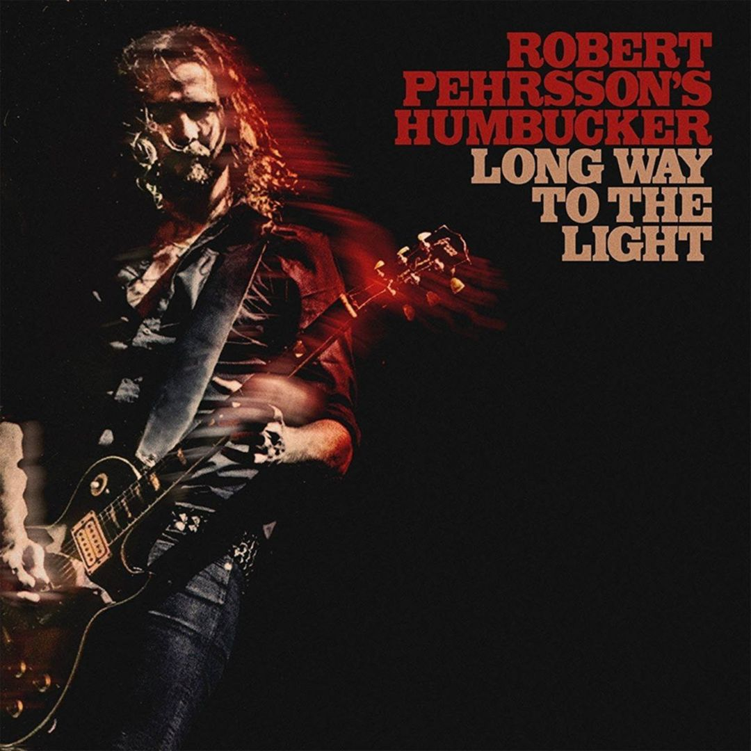 robert pehrsson long way
