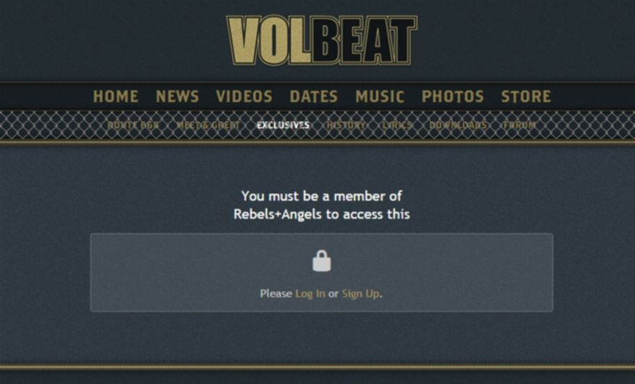 Volbeat-log-in