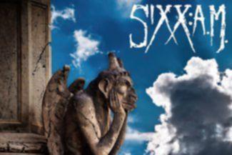 sixx am 2016