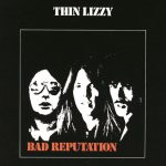 thin lizzy bad