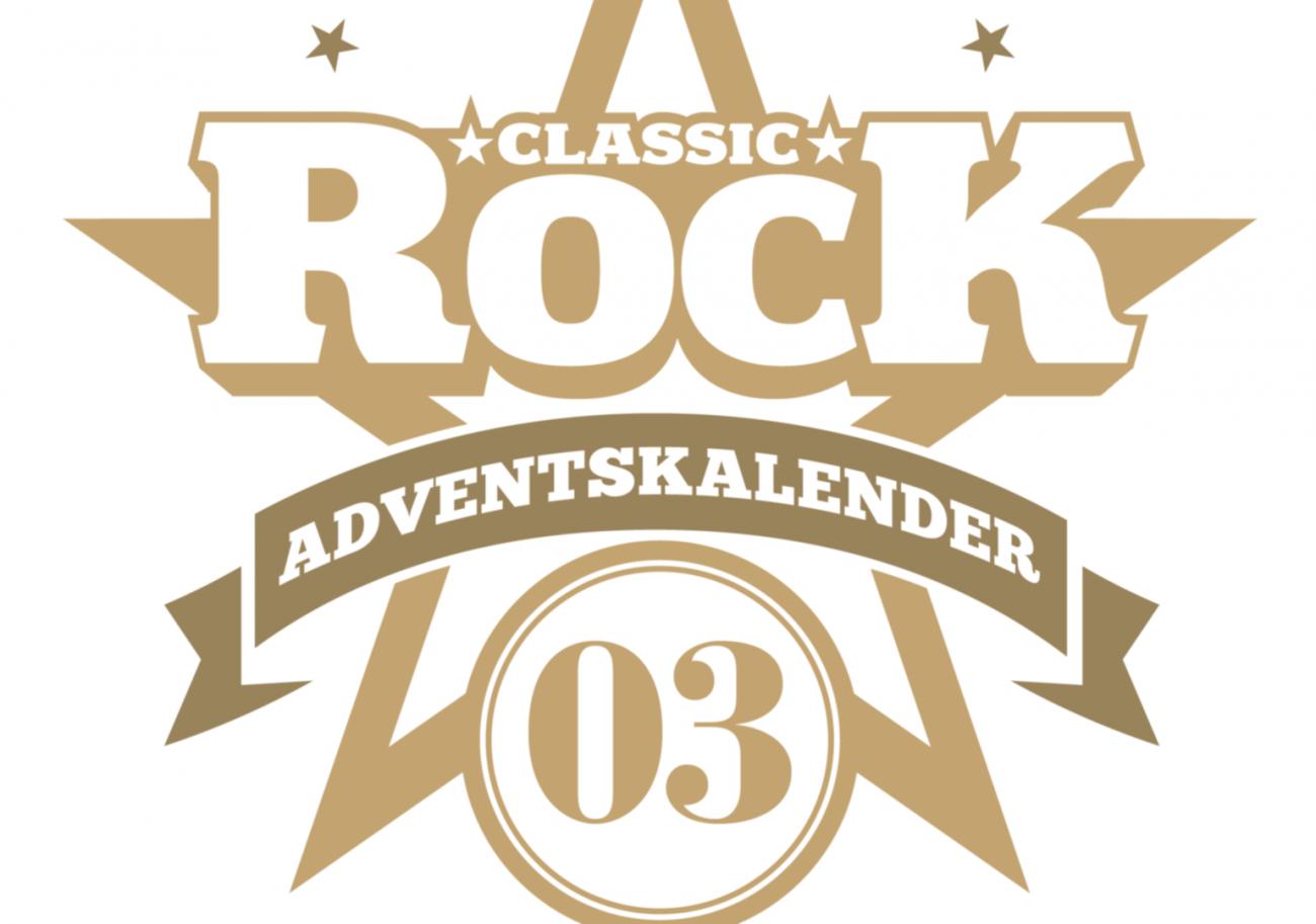 Classic Rock Adventskalender T 252 Rchen 3