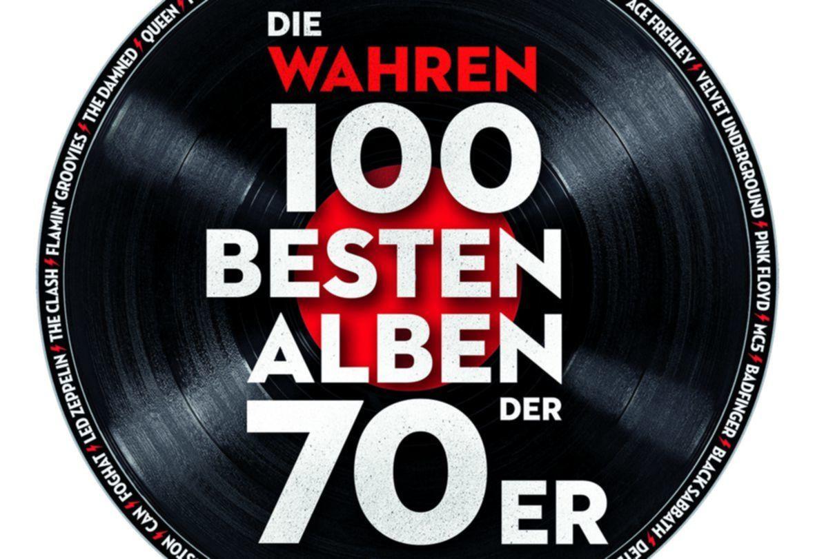 Die Wahren 100 Besten Alben Der 70er Top 20 Seite 2