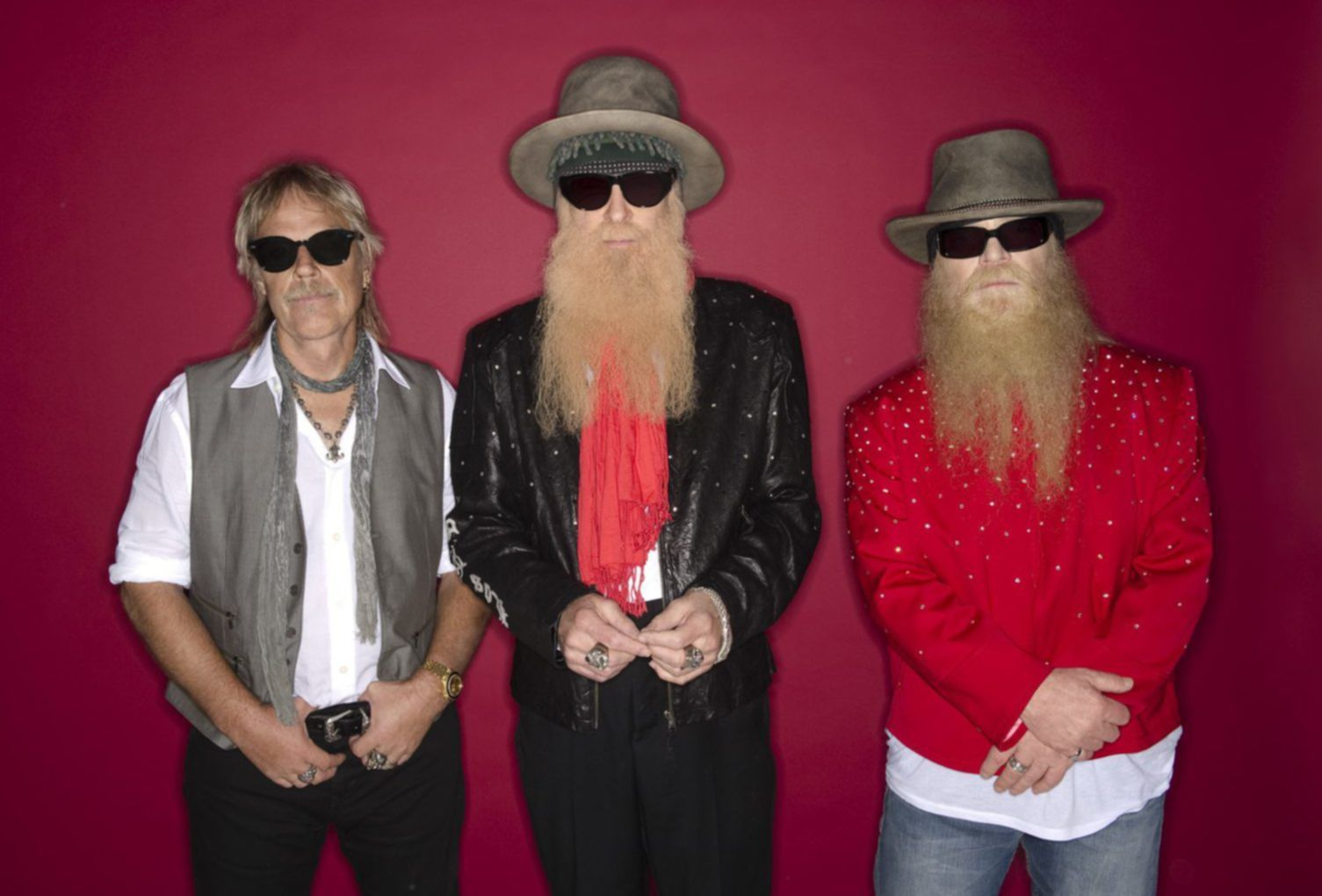 zz top legend res trio kommt 2017 nach deutschland. Black Bedroom Furniture Sets. Home Design Ideas