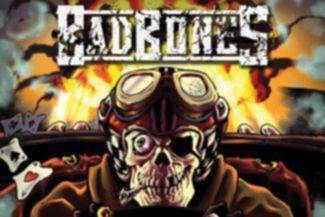 bad bones album