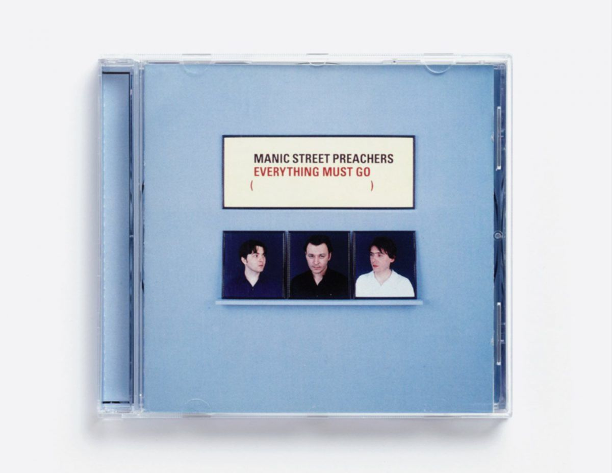 manic street preachers everything