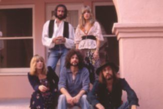 fleetwood mac press