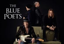blue poets