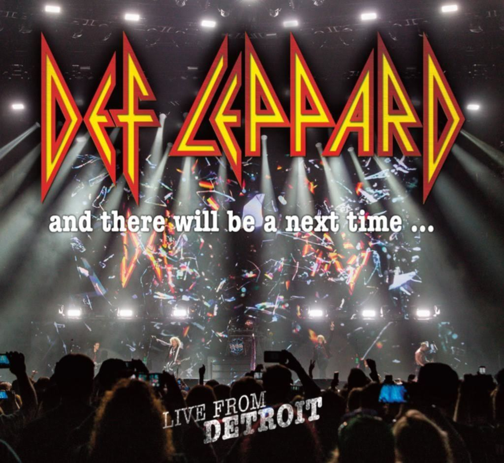 def leppard live