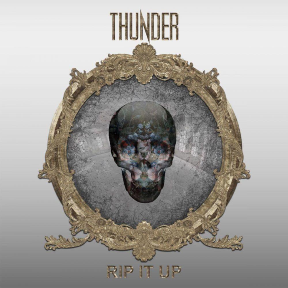 thunder rip it up