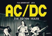 acdc the rockin years