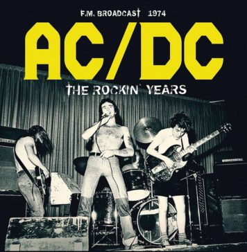 acdc the rockin years
