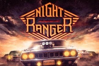night ranger don't let up