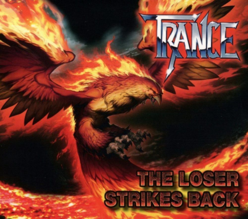 trance the loser strikes back