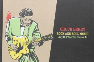 chuck berry rock and roll