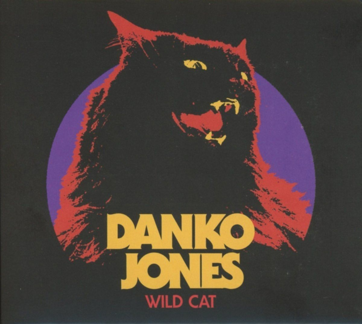 danko jones wild cat