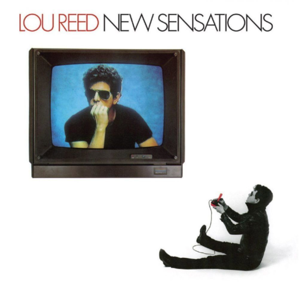 lou reed new